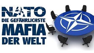 Die gefährlichste MAFIA der WELT - Die NATO // Dr.Daniele Ganser