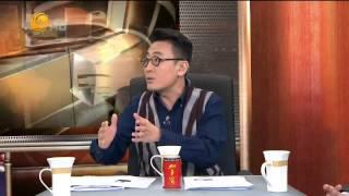 20141118 锵锵三人行 窦文涛:赵本山的消息铺天盖地 出事了?