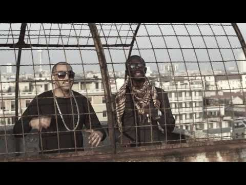 Youtube: Karkadan Feat Fankam – Mon Italie (Prod By Yung-Lee Da Finest 2010)(OFFICIAL VIDEO)