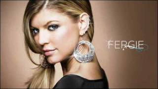 Fergie - Won't Let You Fall