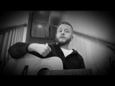 Kane Brown - Heaven ( JJ Flannery cover )