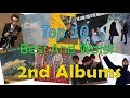 Top 10 Best And Worst Second Albums