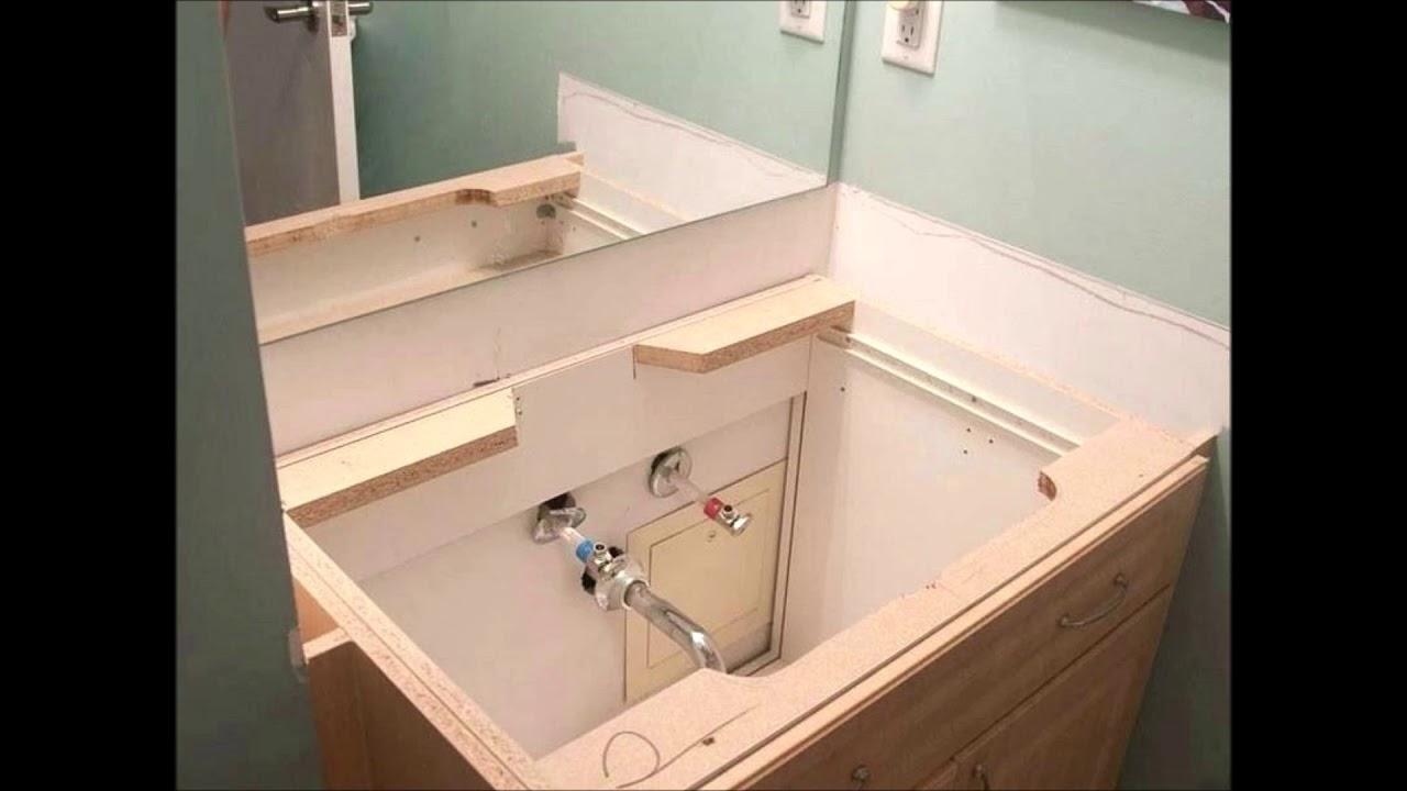 Professional Bathroom Vanity Installation And Repair In Lincoln Ne