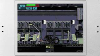 Aliens: Infestation - Exclusive Gameplay Trailer (DS)