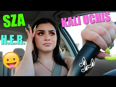CAR JAMS - STUCK IN TRAFFIC | Aidette Cancino