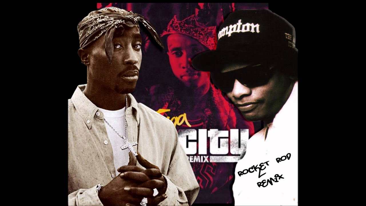 Download Latest 2Pac Songs mp3