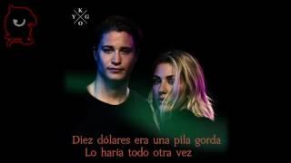 Kygo Ft Ellie Goulding First Time Lyrics Sub Español