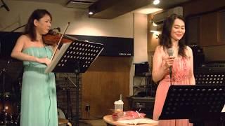 2017.7.8 Arrangement and Piano Play by Hiroshi Kawase, Japan.