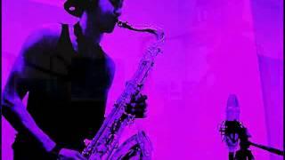 Rihanna ft. Mikky Ekko - Stay - Alto Saxophone by charlez360