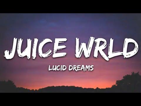 juice-wrld-lucid-dreams-lyrics