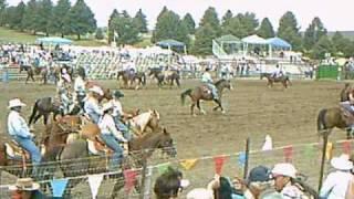 jordan valley rodeo 2010