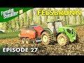 Farming Simulator 19 Timelapse - Felsbrunn Episode 27