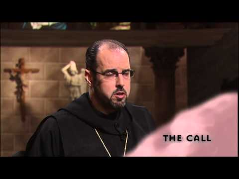 The Call - Abbot James Albers, OSB His Advice