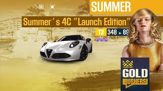 CSR Racing 2 | Season #10 : NEW CHALLANGE Android Gameplay New Update 2018