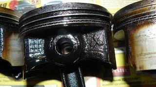 Капитальный ремонт двигателя Mitsubishi Lancer X (4A91, 109 л.с., 1.5 л)