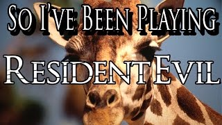 So I've Been Playing: RESIDENT EVIL 6 [ Review PS3 ]