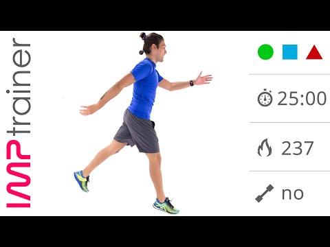 Cardio Workout Ad Alta Intensità Breve e Intenso