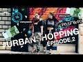 URBAN SHOPPING #2 feat. Fanny.snl & NevyaNMB | WASSTV