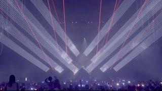 "2016 ILDA Awards - 2nd Live Stage - ""Kygo: Cloud Nine World Tour"", ER Productions"