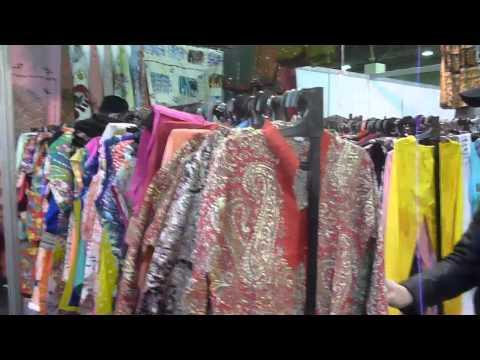Индийская выставка Одежда Мебель Украшения и другое 02 03 2015