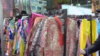 Индийская выставка Одежда Мебель Украшения и другое 02 03 2015(, 2015-03-03T17:03:55.000Z)
