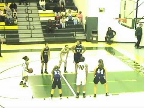 Philandra Jordan ~ PJ High School Girls Basketball Highlights