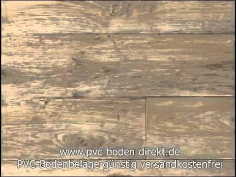 Gerflor Texline Rustic Pvc Boden Rustikale Naturgetreue Holzdekore