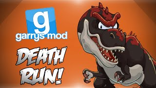 GMod Deathrun Funny Moments! - World Famous Suck & F*ck, Family Guy, Haunted Mansion & More!