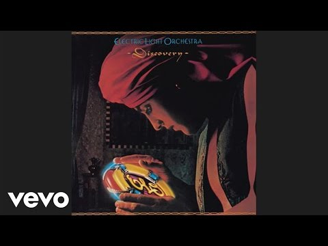 Electric Light Orchestra Lyrics - Mr. Blue Sky