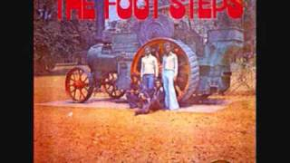 """The Foot Steps"" & ""Lonely Highway"" by Blackfoot (Zambia, 1975)"