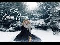 Real Life Magical Ice Powers: FAIRY ICE QUEEN | Summoning Snowstorms in a Frozen Pine Forest