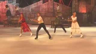 Кармен. Ледовый мюзикл Ильи Авербуха в Москве