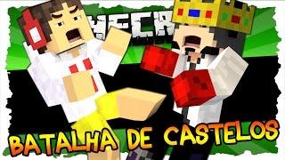 CRONOS vs WII - Batalha de Castelos