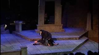 """Act 1 Introduzione, """"Notte e giorno faticar """" from Mozart"""