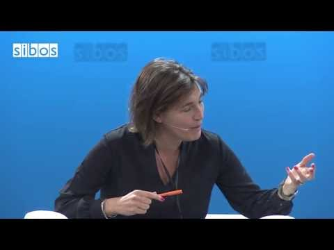 Big Issue Debate: Financial stability and the future of finance - Sibos 2016