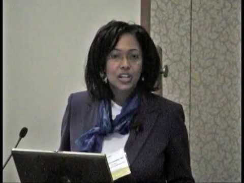 Women's Health & Wellness Speaker Donna Hamilton, MD: What is Holistic Health and Holistic Wellness?
