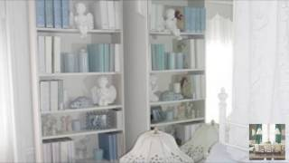 видео Белые двери в белом интерьере (фото)