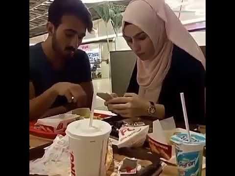 Husband wife romance islam and in Dua for