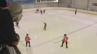 LähiTapiola turnaus 2017 Kiekko-Laser - JYP -05, tytöt 9.4. Jyväskylä
