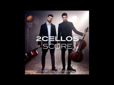 2CELLOS - My Heart Will Go On