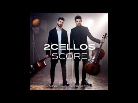 2CELLOS - My Heart Will Go On
