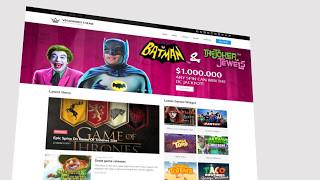 VegasHero Casino Affiliate Wordpress Theme