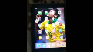 IOS 8. 1 on ipad 3( 3rd generation)