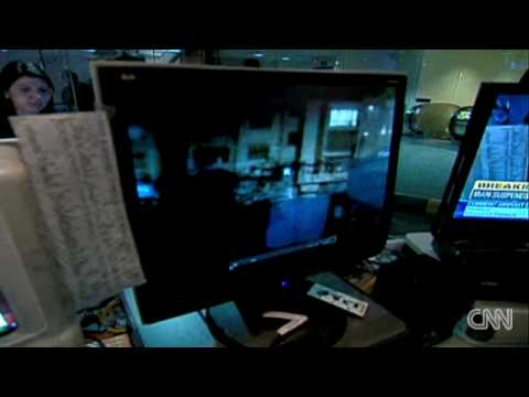 CNN: Irans telecom blackout - 10 February 2010