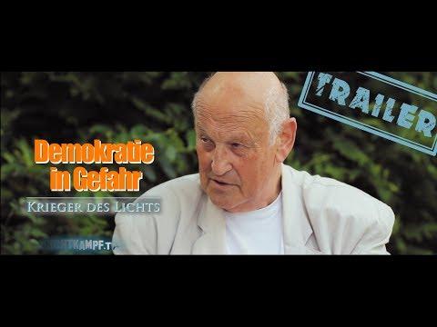 Krieger des Lichts[Trailer]: Dr. Holger Strohm | Demokratie in Gefahr