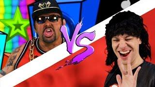 Mr. CATRA vs MICK JAGGER ♫ thumbnail