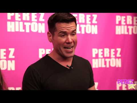 Celeb Hairstylist Charles Baker Strahan Gives You Summer Hairstyle Tips!  Perez Hilton
