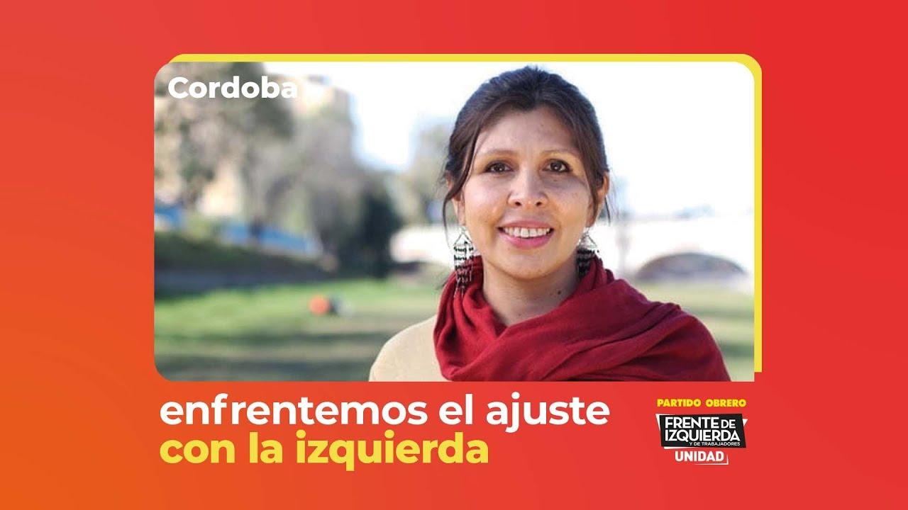 Una fuerza obrera y popular para enfrentar el ajuste // Soledad Díaz García
