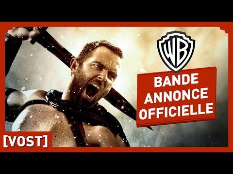 300 : La Naissance d'un Empire - Bande Annonce 2 (VOST) - Eva Green / Zack Snyder poster