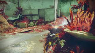 [Destiny 2] Most amount of consecutive flips on sparrow [Current WR]